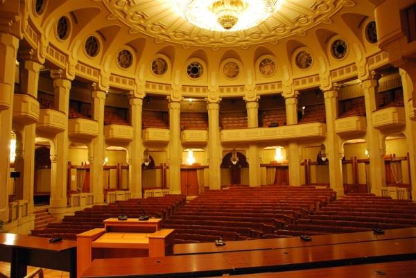 Palais Salle