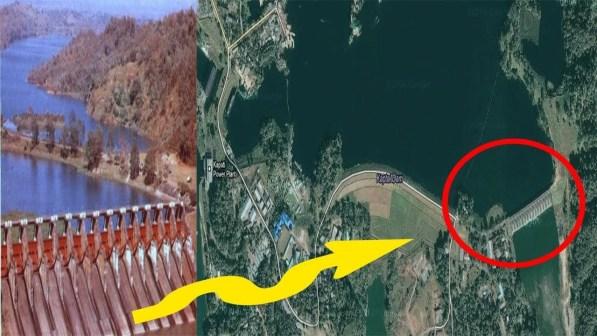 Kaptai Dam