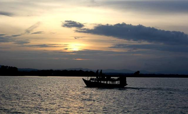 Beauty of Rangamati by Promi Chakma