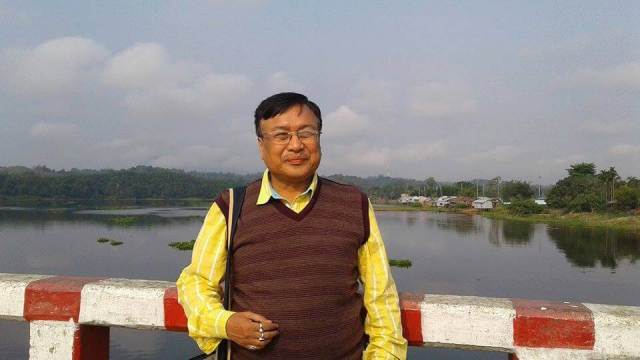 goutamlal chakma