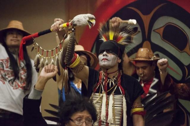 Indigenous economy