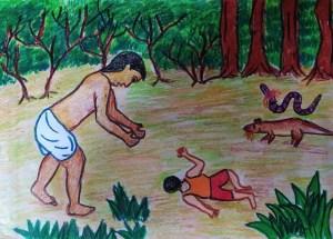 অনুতপ্ত কৃষক