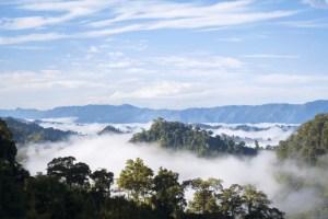 পার্বত্য চট্টগ্রাম ভূমি বিরোধ ও নিষ্পত্তি