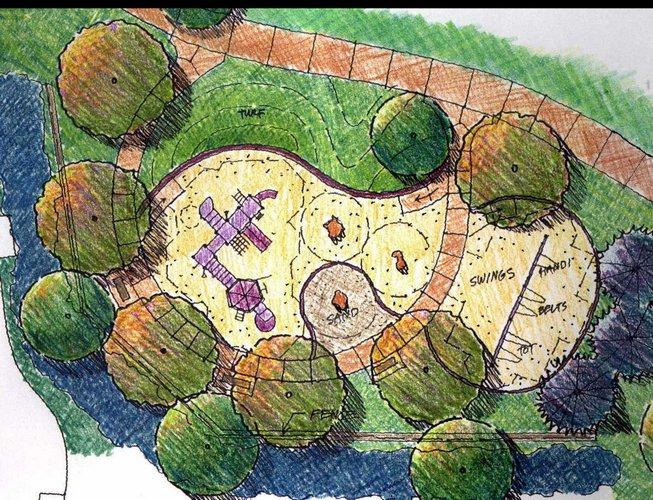 Landscape Design 80210