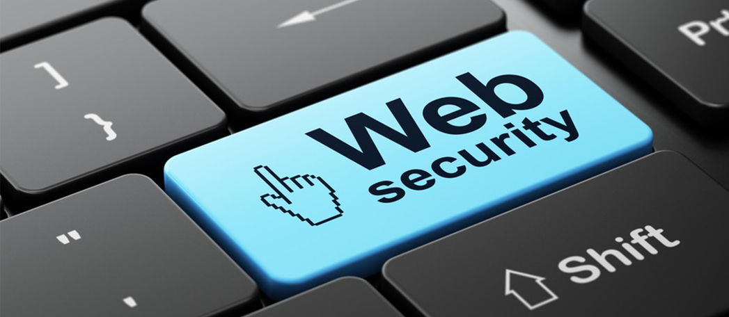 Security Consideration Web