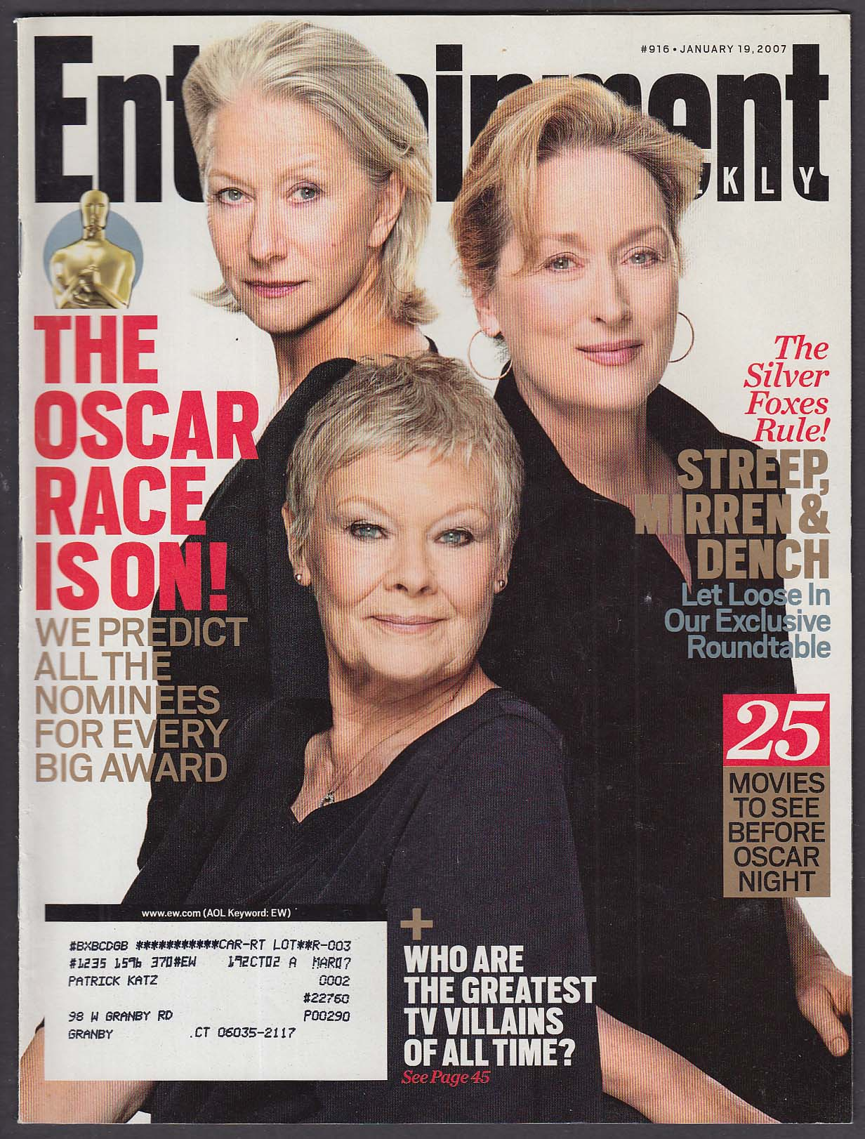 Image result for meryl streep/judi dench /helen mirren