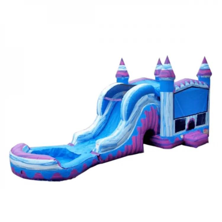 Frozen Ice Castle Combo