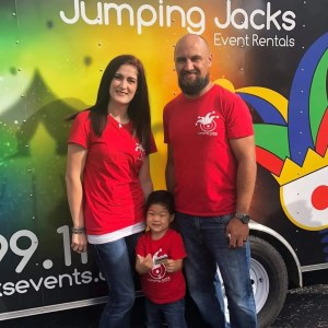 Jumping Jacks Events