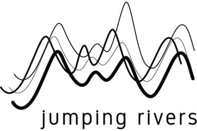 Job vacancies at Jumping Rivers!
