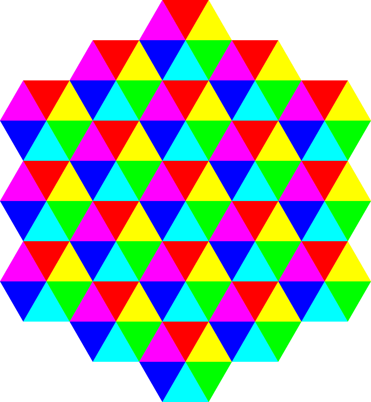 Tessellations A Curated Lesson Of Free Resources