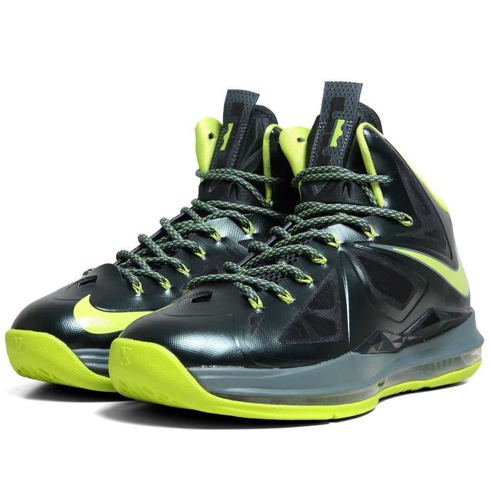 Kobe Nike Shoes List