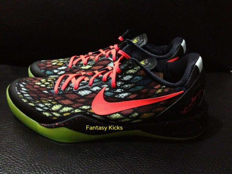 kobe 8 christmas lights | www.lightneasy.net