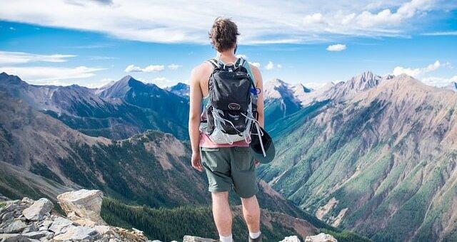 quietest trek across the world