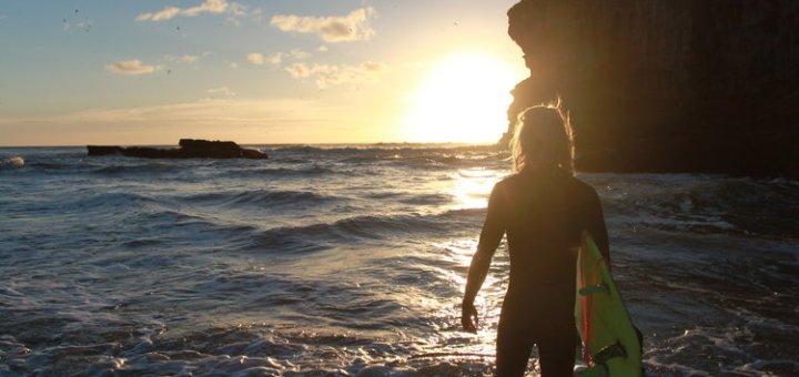 Surfing Adventures in New Zealand