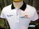 【 Pepe jeans X Red Bull S/S Polo 】