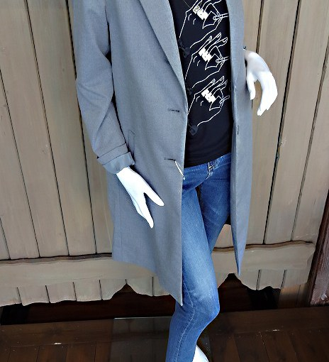 【SLY TR TAILOR COAT】
