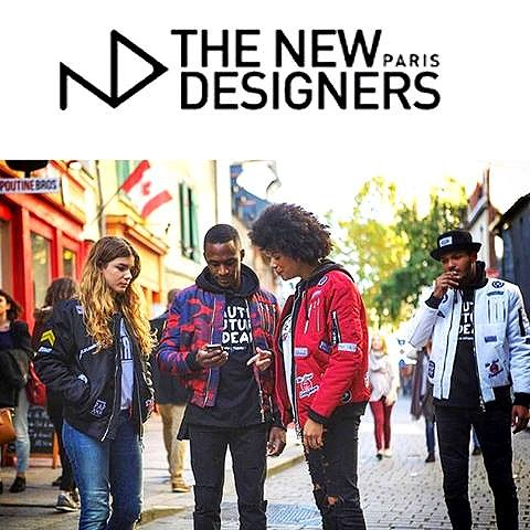 【THE NEW DESIGNERS  NEW ARRIVAL】