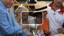 Saratoga Polo Whitney Cup 2013
