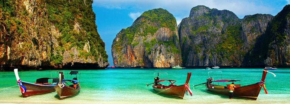 thailand-landschap