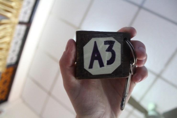 kamer a3