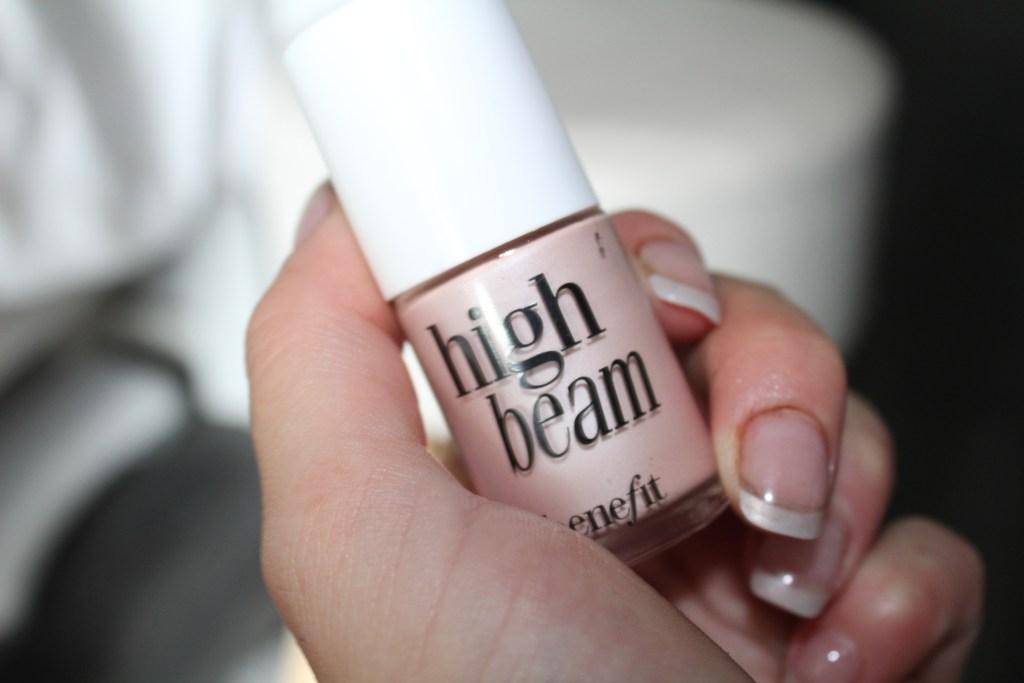 high beam