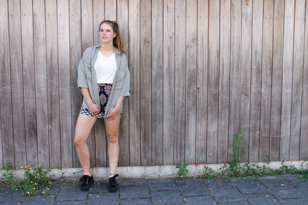 de zomerse dauw