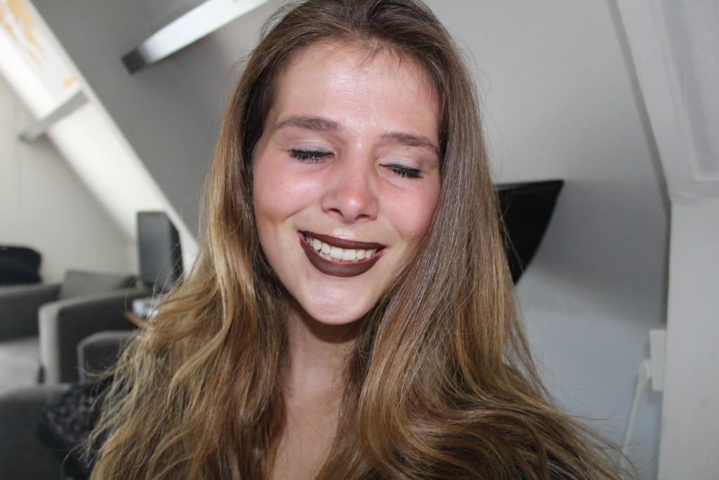 Jeffree Star Liquid Lipsticks dominatrix