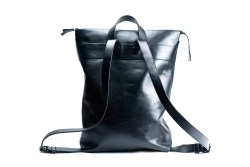 Leather bag by JUNE9