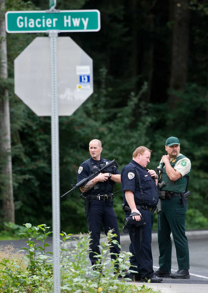 Forest service has approximately 450 uniformed law. Jpd Force Rate Below National Average Juneau Empire