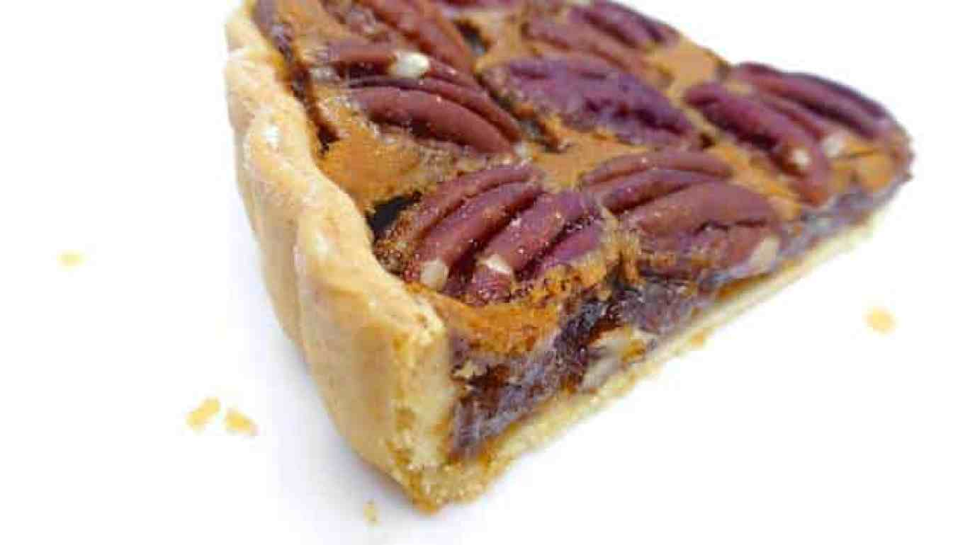 Here is my best pecan pie recipe: a surprisingly easy pecan pie recipe that never fails! And it's my husband's most favorite dessert as well...