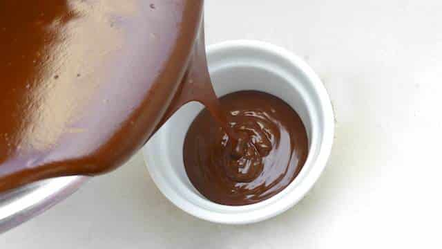 Once you see how easy this chocolate pudding recipe is to prepare from scratch, I'm sure you will make this one more often!