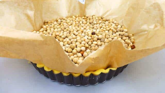My sugar pie recipe: a simple and easy dessert recipe from Belgium, based on the classic sugar pie of famous baker's shop Pierson.