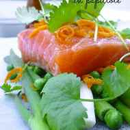 Easy Salmon En Papillote Recipe