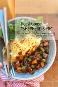 Turn that leftover roast or cooked meat into a shepherds pie! I mainly prepare this pie whenever I got some leftover roast or cooked meat in my fridge.