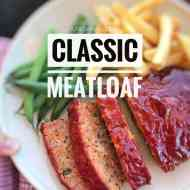How To Make Meatloaf Best Ever