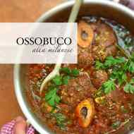 Best Ossobuco alla Milanese Recipe