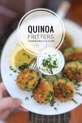 10 Highly Delicious Quinoa Recipes