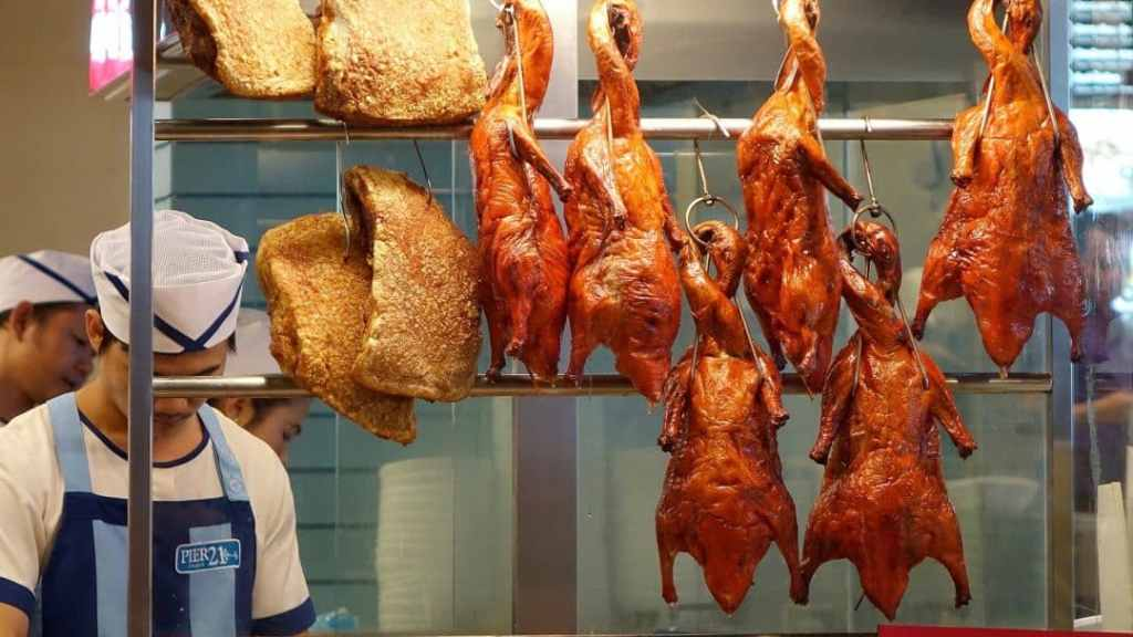 Here's how to cook duck the right way! Pan fried duck breast, oven roasted whole duck and more about the famous Beijing duck!