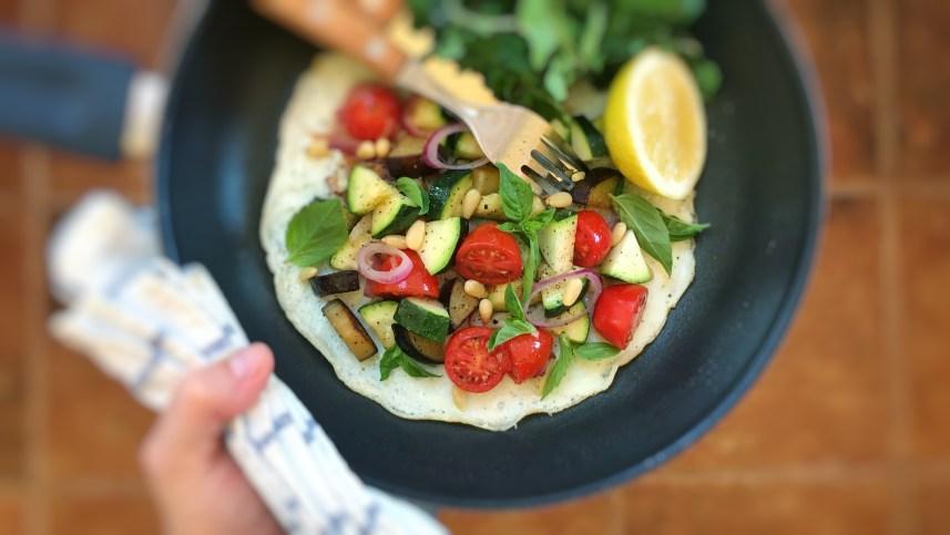 20 Best Homemade Omelet Recipes