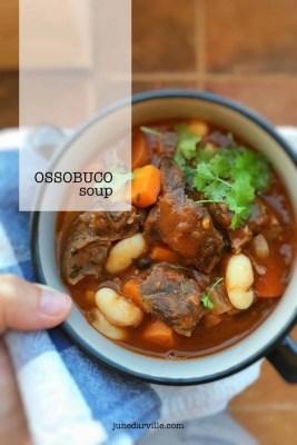 Best Italian Osso Buco Soup Recipe