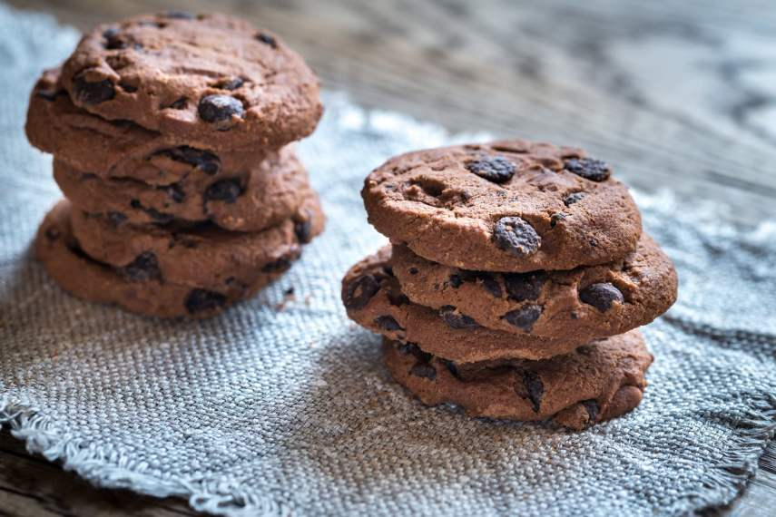 Perfect chocolate chip cookies? Try out these 5 helpful tips that will make your cookies a huge succes! Guest post by Karen Rutherford behind CakeDecorist.com.