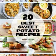 20 Best Sweet Potato Recipes