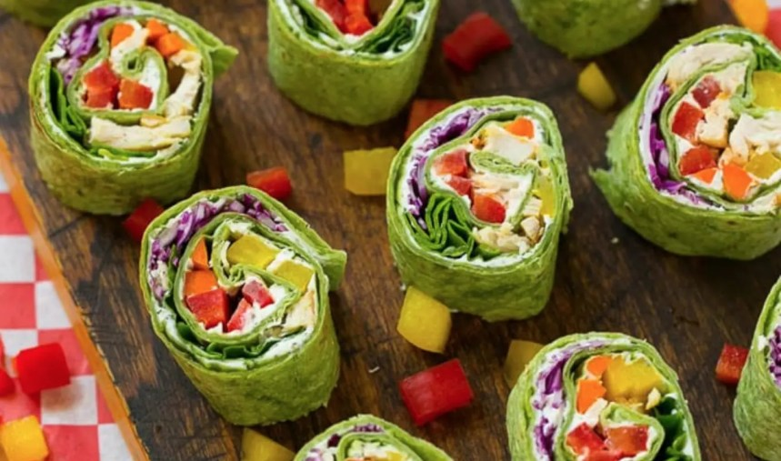 Are you looking for creative roll ups for a lunchbox, potluck party or as an appetizer? Check out these 20 pinwheel recipes from fellow food bloggers!