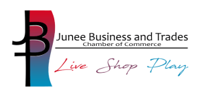 Junee Business and Trades Logo