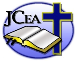 Junee Christian Education Association Logo