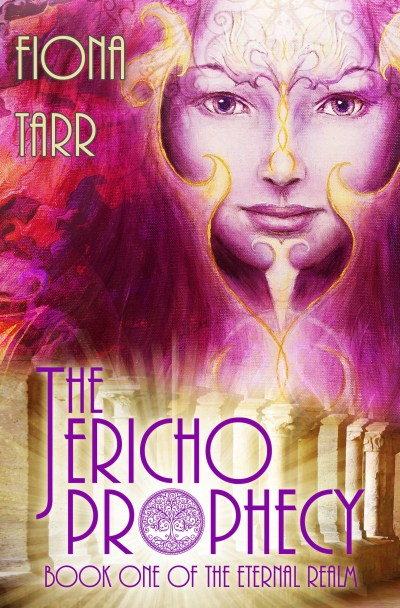 The Jericho Prophecy by Fiona Tarr
