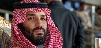 Saudischer Kronprinz Mohammed bin Salman (Riad, 23.12.2018)