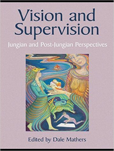Book Cover: Vision and Supervision