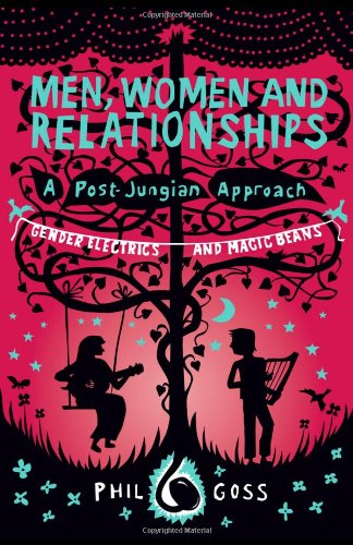 Book Cover: Men, Women and Relationships