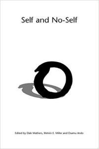 Book Cover: Self and No-Self